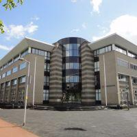 Stadskantoor Breda (2), Бреда