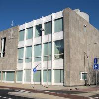 De rechtbank van Breda afdeling Tilburg, Тилбург