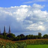 Trappistenklooster Berkel- Enschot, Тилбург