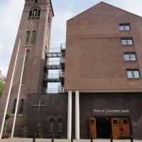 RK Kerk Petrus Donders Tilburg, Тилбург
