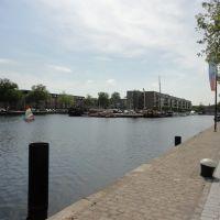 Piushaven Tilburg (3), Тилбург