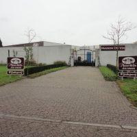 Wijnmuseum Tilburg, Тилбург