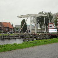 Brug Heijkantsebaan Tilburg, Тилбург
