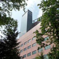 Interpolis Building - Tilburg, Тилбург