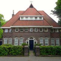 House St Willibrordsplein - Tilburg, Тилбург