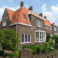Houses in Molenbochtplein - Tilburg, Тилбург