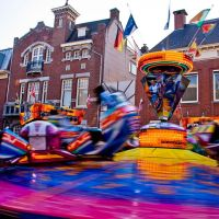 Breakdance, Fair, Helmond, Хелмонд