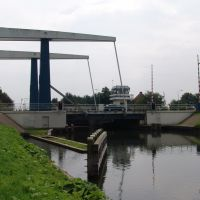 Sluis 8, Zuid Willemsvaart, Хелмонд