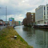 Zuid-Willemvaart, Kanaaldijk N.W., Helmond, Хелмонд
