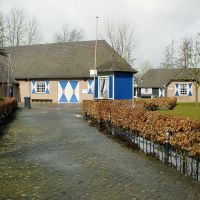 Jan Visser Museum en Brandweermuseum, Keizerin Marialaan 5, Helmond, Хелмонд