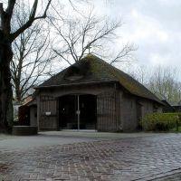 Kapel van Binderen (1941), Binderen, Helmond, Хелмонд
