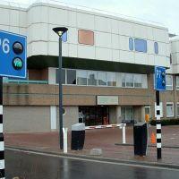 Elkerliek Ziekenhuis Post Spoedeisende Hulp, Хелмонд