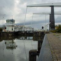Zuid-Willemsvaart, Sluis 8, Helmond, Хелмонд