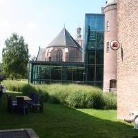 Garden Centraal Museum (1921), Utrecht, Амерсфоорт