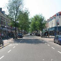 Kanaalstraat thv de Sumatrastraat; Utrecht-Lombok, Амерсфоорт