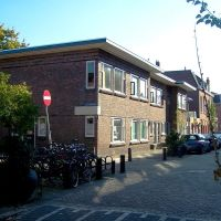 Floris Heermale straat, Амерсфоорт