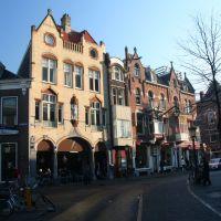 Korte Jansstraat, Utrecht, Амерсфоорт
