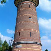 Watertoren Zeist, Зейст