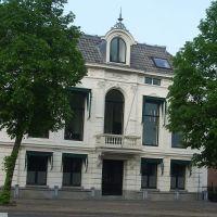 Arendsburg, Зейст