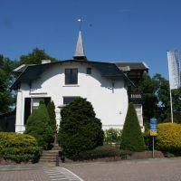 Notaris-villakantoor aan de Woudenbergseweg, Zeist., Зейст