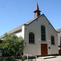 Walkartkerk, Kerkweg, Zeist., Зейст