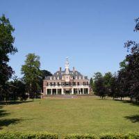 Villa Veldheim, Utrechtseweg Zeist., Зейст