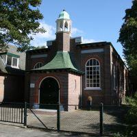 Maranathakerk, Zeist., Зейст