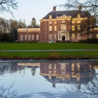Cool Reflections on Slot Zeist, Зейст