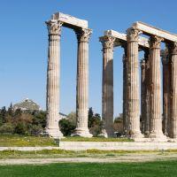 Athens  GR, Афины