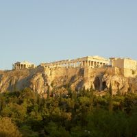 ΑΚΡΟΠΟΛΗ-ΚΟΙΤΙΔΑ ΤΟΥ ΠΟΛΙΤΙΣΜΟΥ ΚΑΙ ΤΗΣ ΔΗΜΟΚΡΑΤΙΑΣ(Acropolis cradle of civilization and democracy!)., Афины