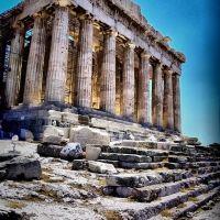 ΠΑΡΘΕΝΩΝΑΣ - PARTHENON, Афины