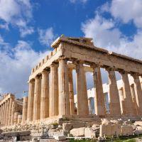Ο Παρθενώνας - The Parthenon, Αthens Greece, Афины