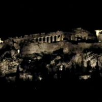 Ακρόπολις - Akropolis of Athens, Афины