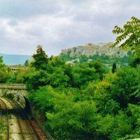 Atenas.Donde nacio la Democracia., Афины