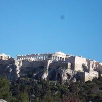 ΟΤΙ ΑΠΕΜΙΝΕ ΑΠ ΤΗΝ ΕΛΛΑΔΑ, Афины