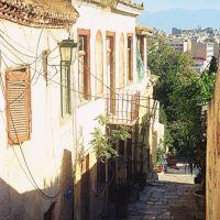 Athens Plaka - Anafiotika, Афины