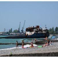 Абхазия. Сухум. Июль 2009., Авадхара
