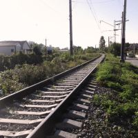 На Сухум / Railway to Sukhum, Гагра
