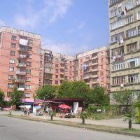 Street view, Гагра
