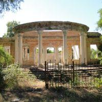 Советское прошлое Абхазии, Гудаута