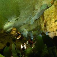Ново-Афонская пещера., Новый Афон