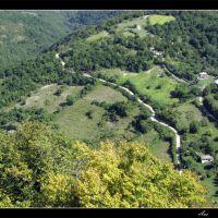 Abkhazia. New Athos., Новый Афон