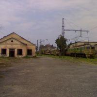 дэпо, Очамчиров