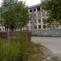 школа 7, Очамчиров