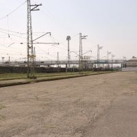 Railway station Sukhum, Очамчиров