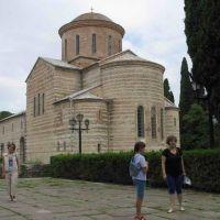 2005-07 Абхазия Пицунда, Пицунда