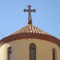 წმ.მარკოზის სახლეობის ეკლესია, Батуми