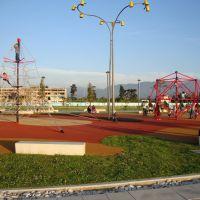 Batumi New Boulevard, Батуми