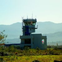 Batumi international airport control tower, Батуми