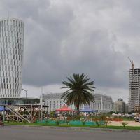 Batumi / ბათუმი, Батуми